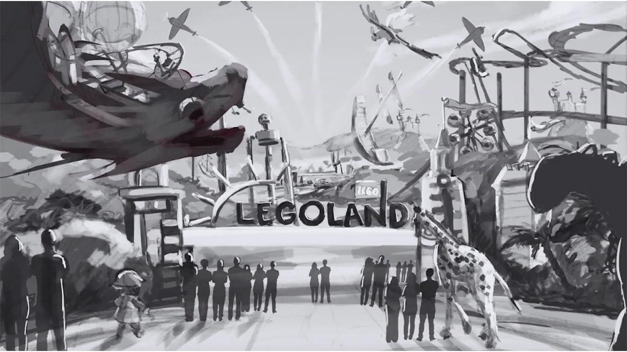 Behindthework Legoland 1 1