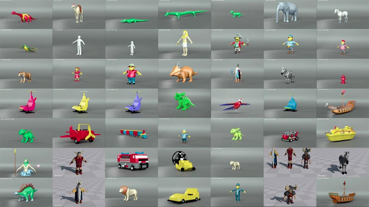 Behindthework Legoland 2