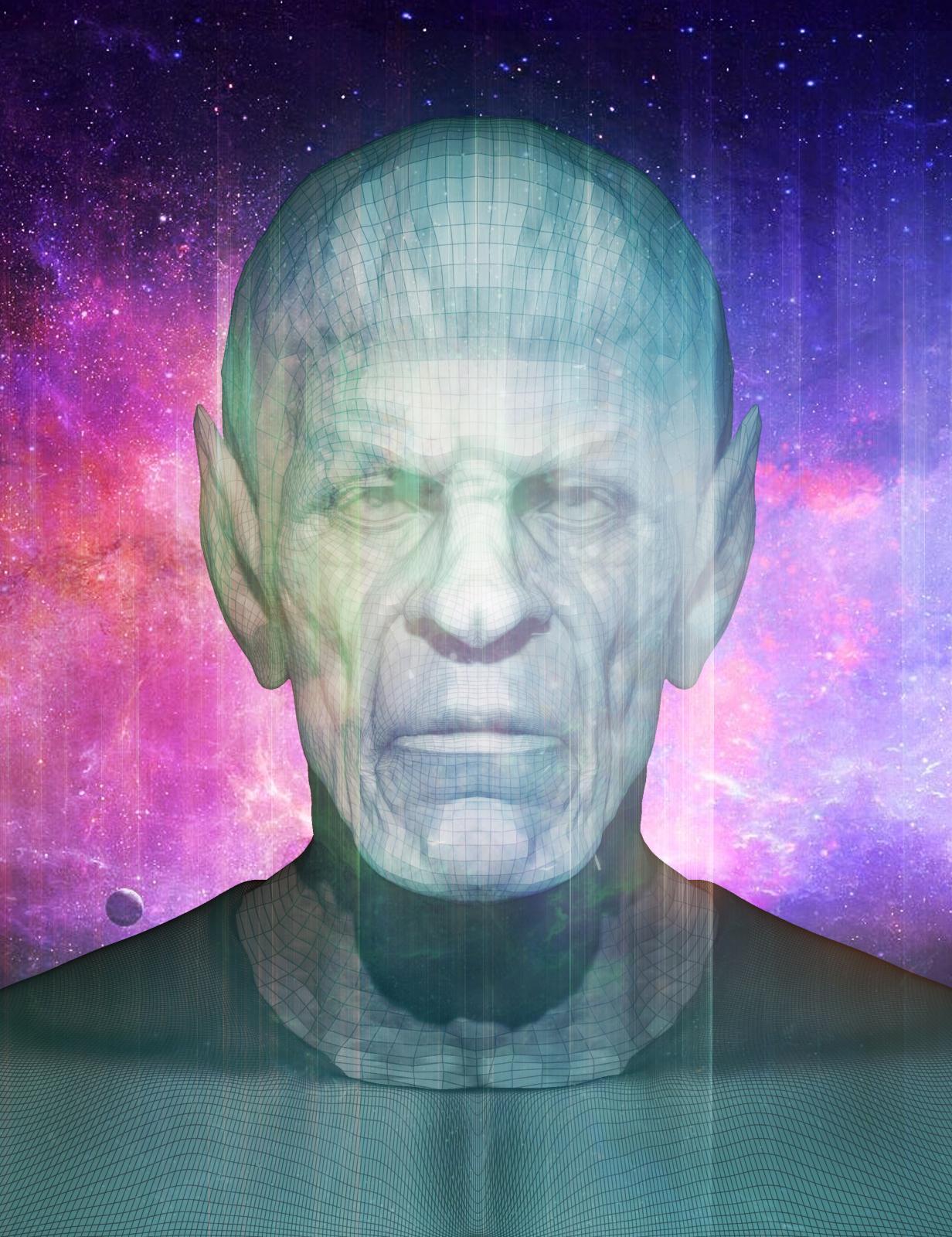 Spock Final 5