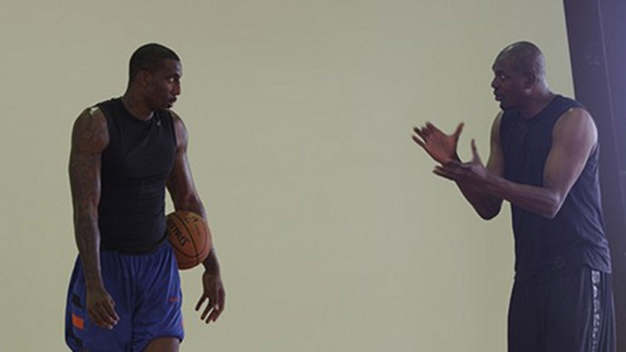 Amar E Stoudemire In The Moment Stills 690 3