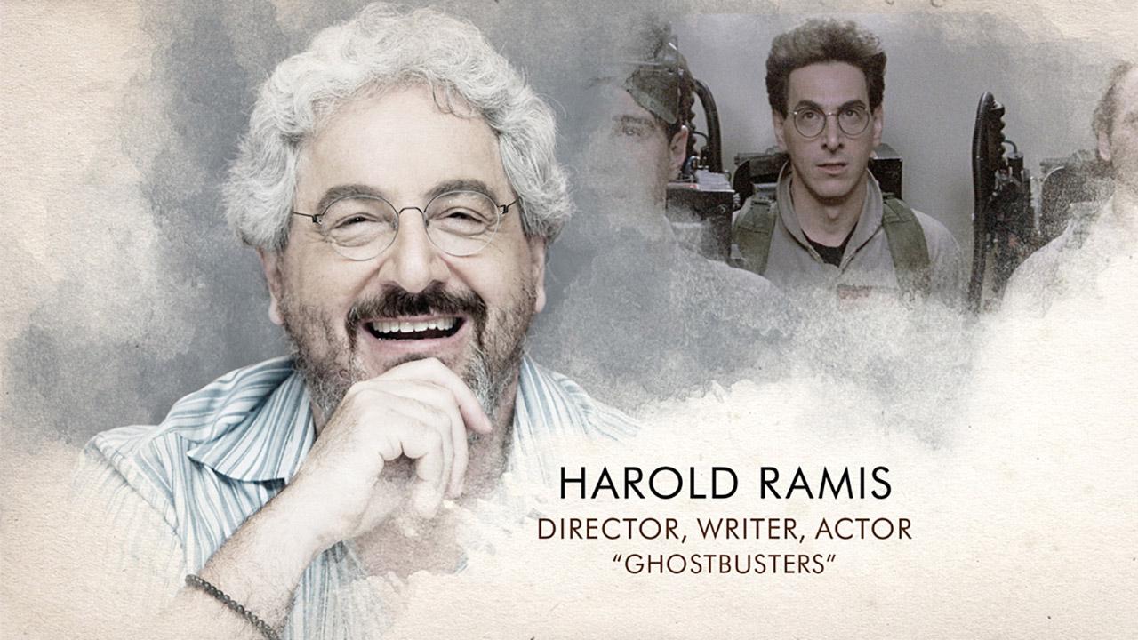 In Memoriam Harold Ramis V01 4