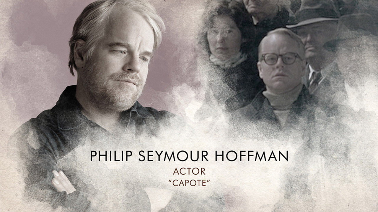 In Memoriam Philip Seymour Hoffman V03 5