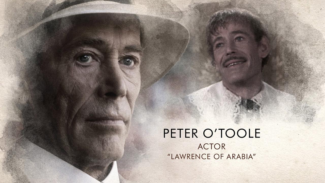 In Memoriam Peter Otoole V06 8