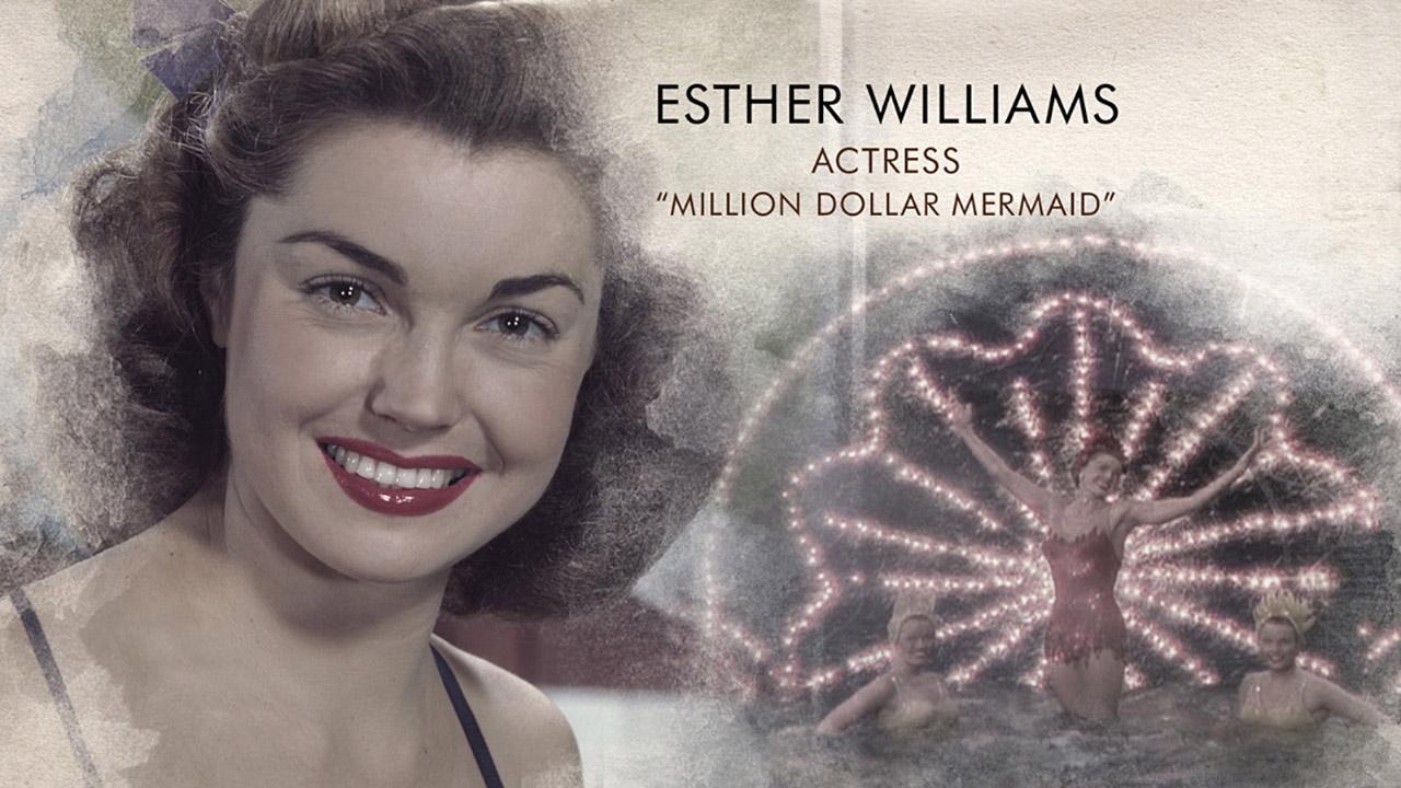 In Memoriam Esther Williams V02 9