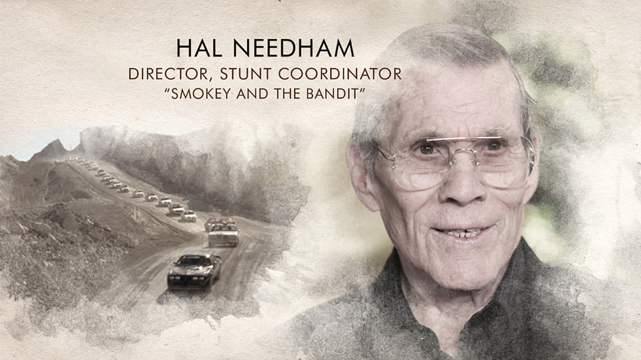 In Memoriam Hal Needham V02 11