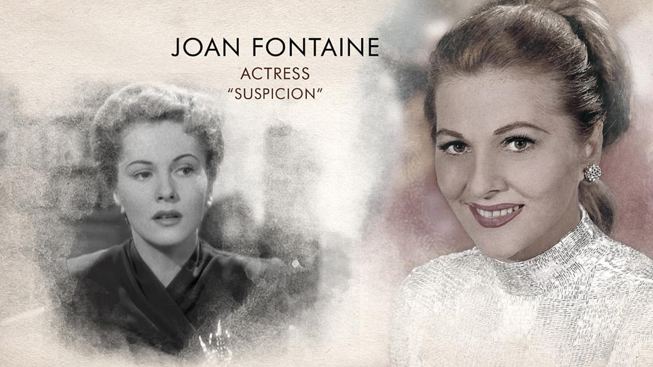 In Memoriam Joan Fontaine V05 13