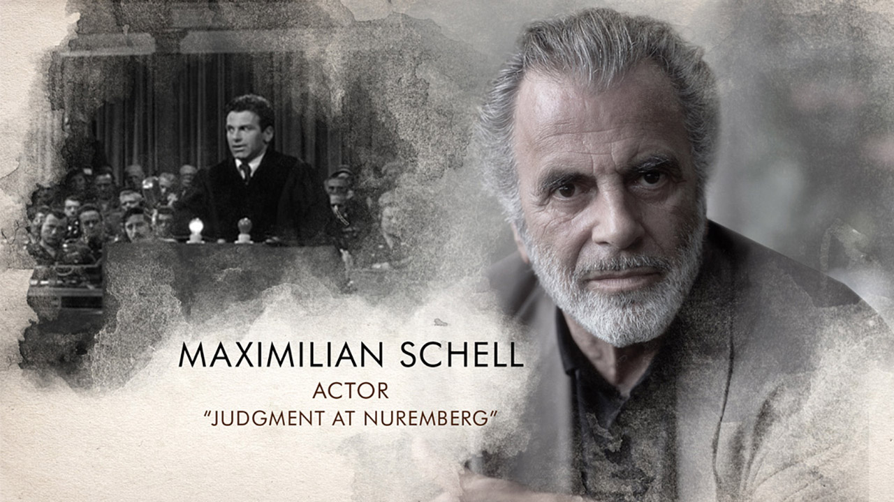 In Memoriam Maximilian Schell V01 16