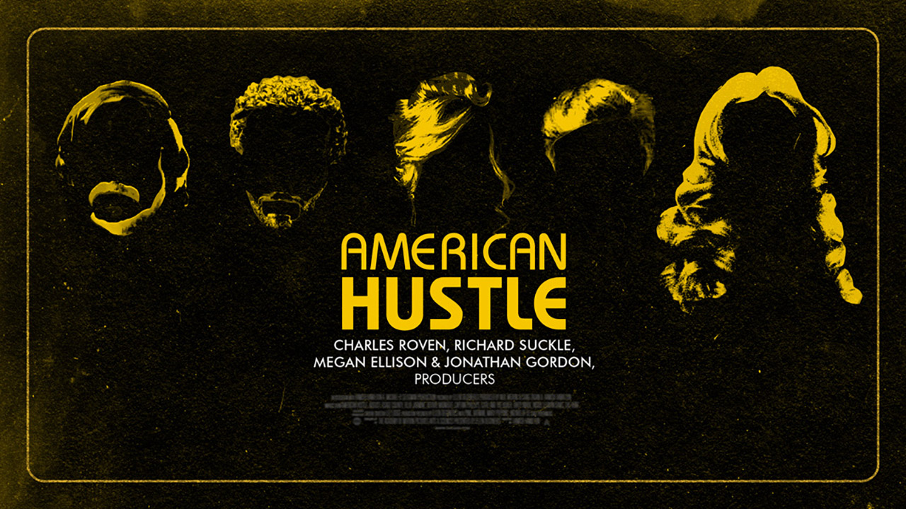 Best Picture  American Hustle V6 Me 2