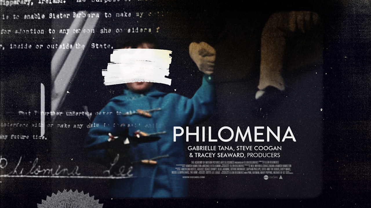 Best Picture  Philomena V5 Me 8