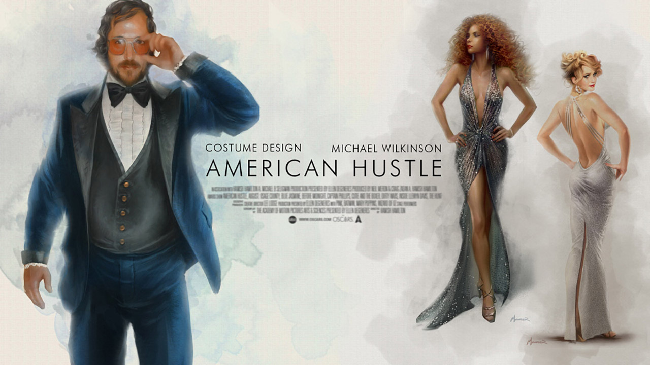 Costume Design  Americanhustle V06 0 16