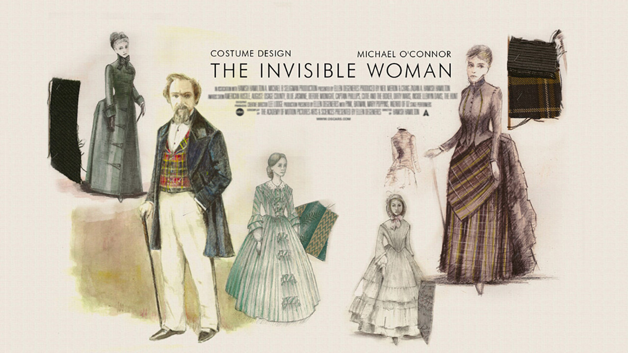 Costume Design  Theinvisiblewoman V02 19