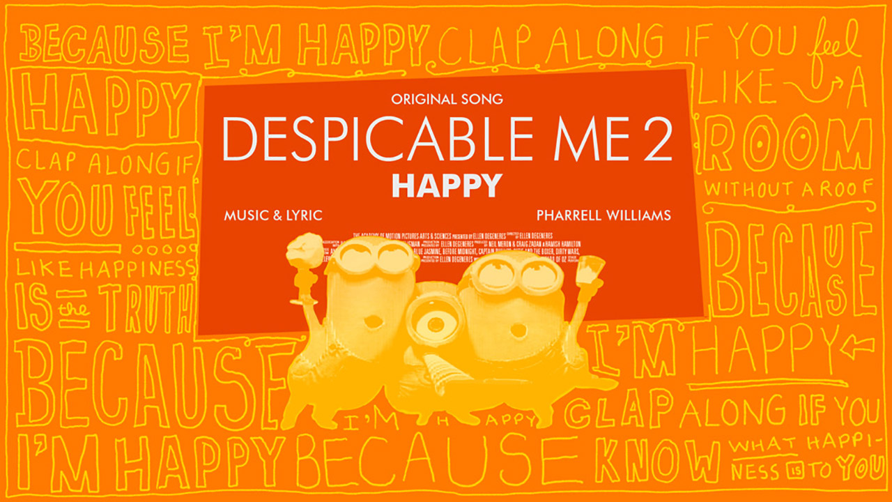 Original Song  Despicableme Me V2 28