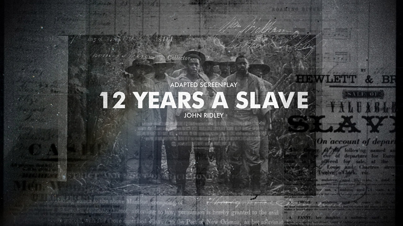 Adapted Screenplay  12yearsaslave 37
