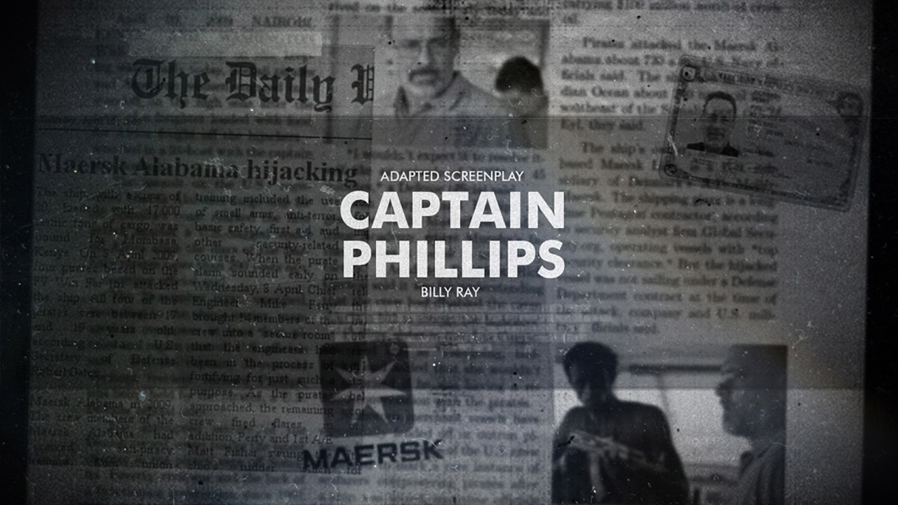 Adapted Screenplay  Captainphillips 39