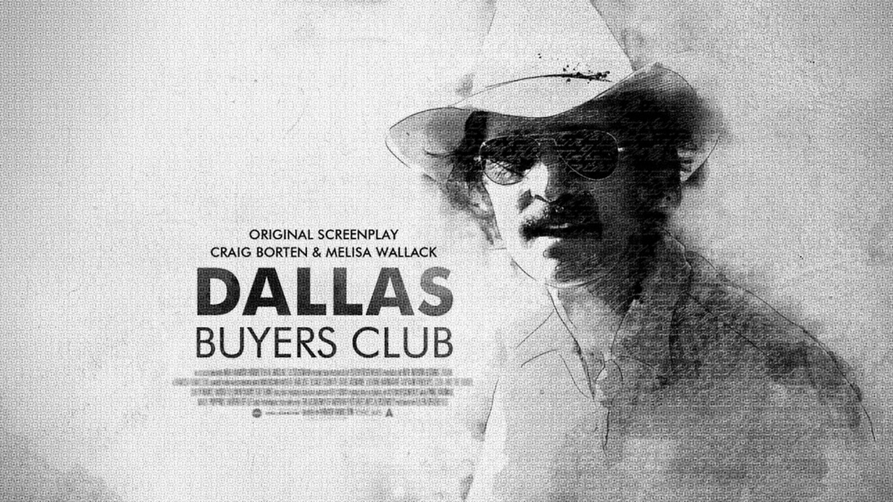 Original Screenplay  Dallas V1 43