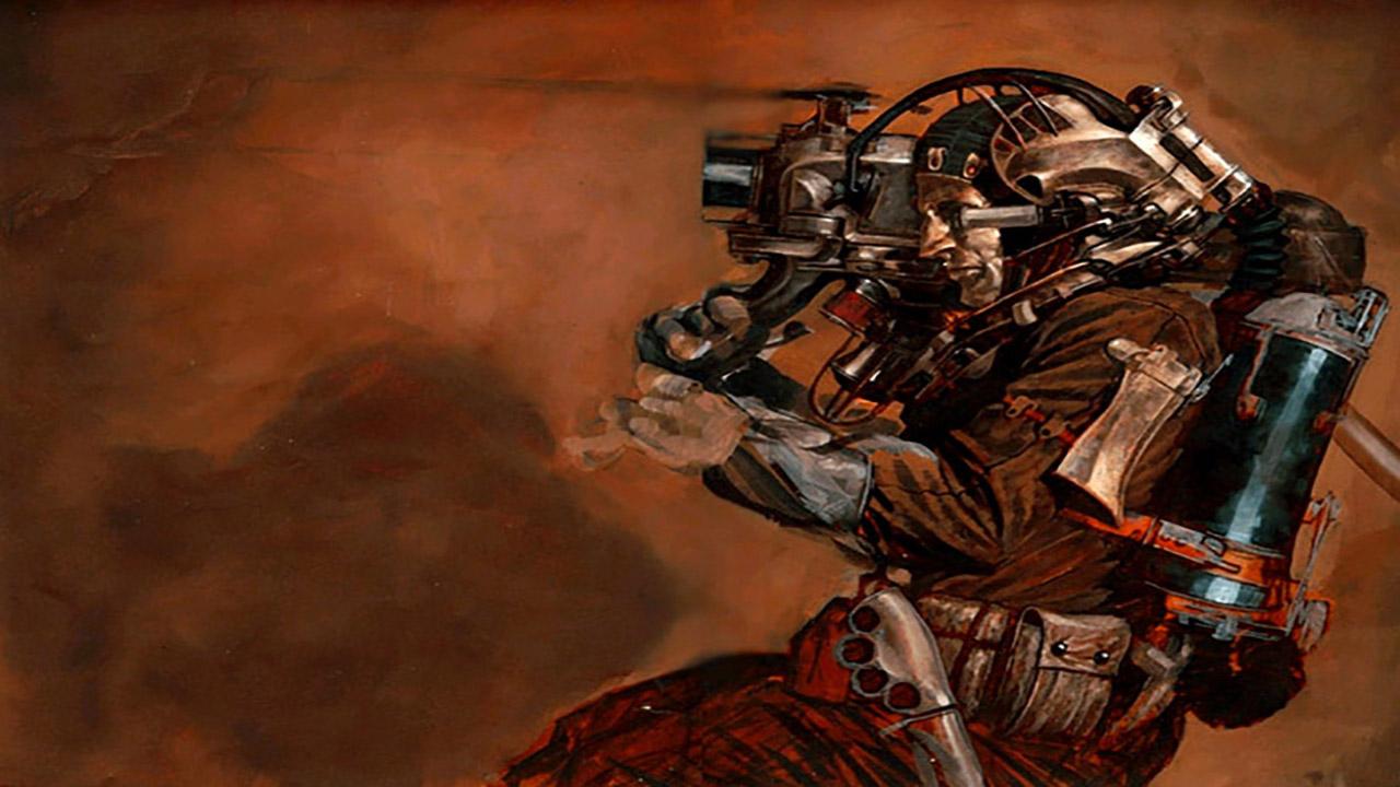 Hale Spaceman 7