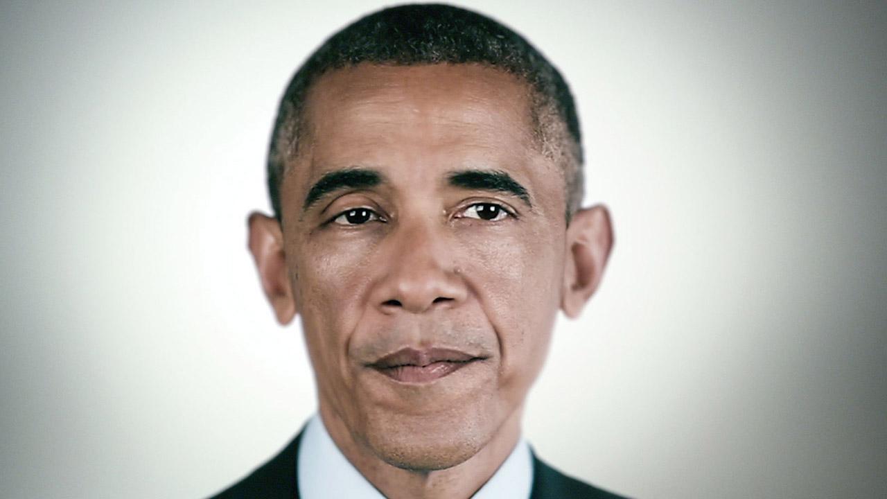 Iou Obama 1