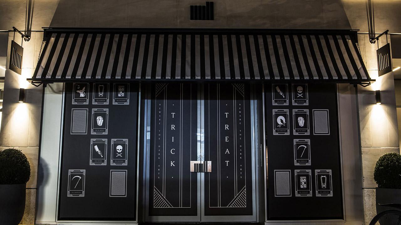 Millldn Doors 1