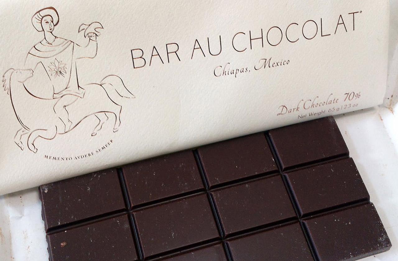 Bar Au Chocolat 9