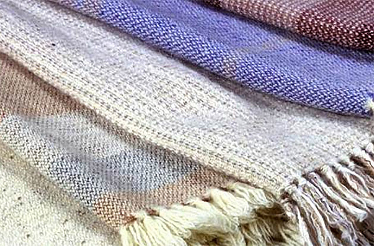 Chules Wool Blankets 1100 11