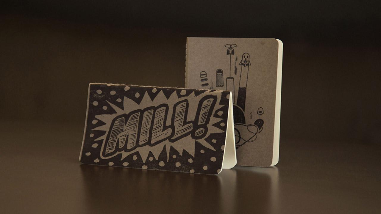 Millplusnotebooks 2
