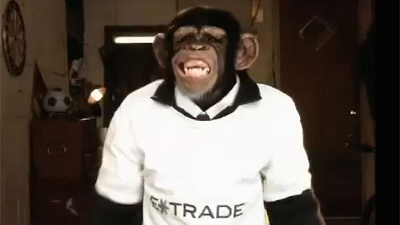 Etrade Monkey Hed 2013 5