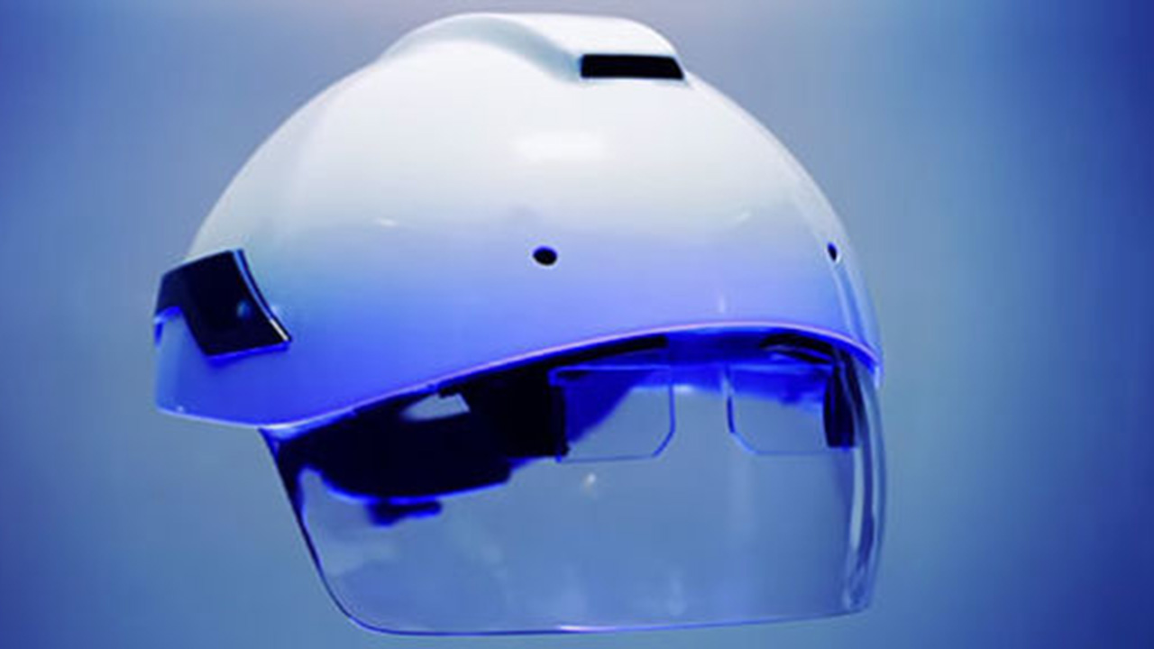 Smarthelmet 5 1