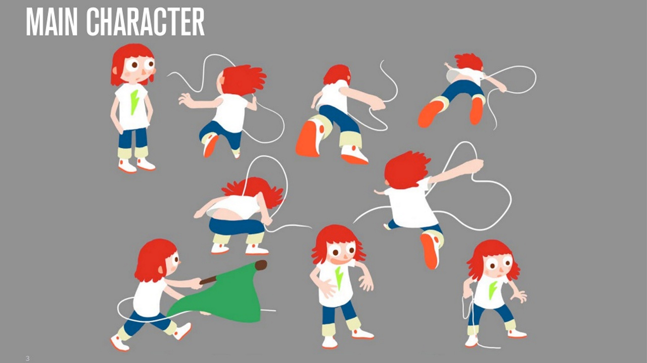 The mill mill artists used a whole host of techniques to bring this project into fruition style frames were drawn up in photoshop the character animation was jeuxipadfo Image collections