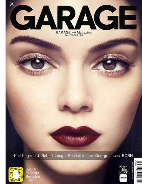 Garage Kendal Cover
